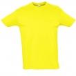 Citromsárga póló