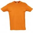 Narancs póló